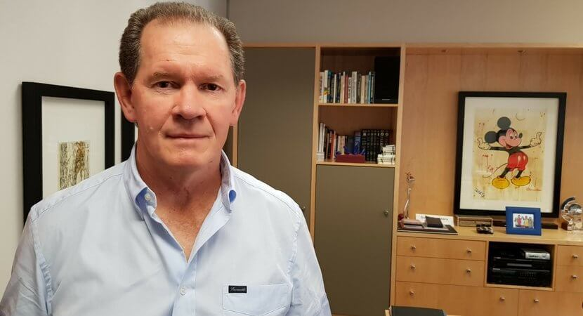'ANC of thugs': Russell Loubser slams Zuptas, state capture in BizNews interview