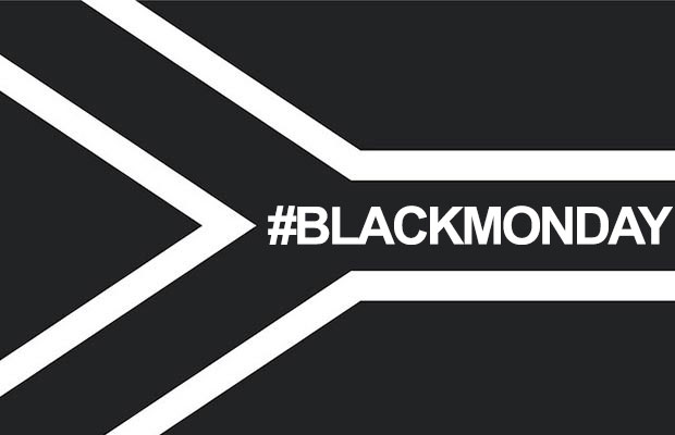 #BlackMonday promoted anti-black racism - EFF