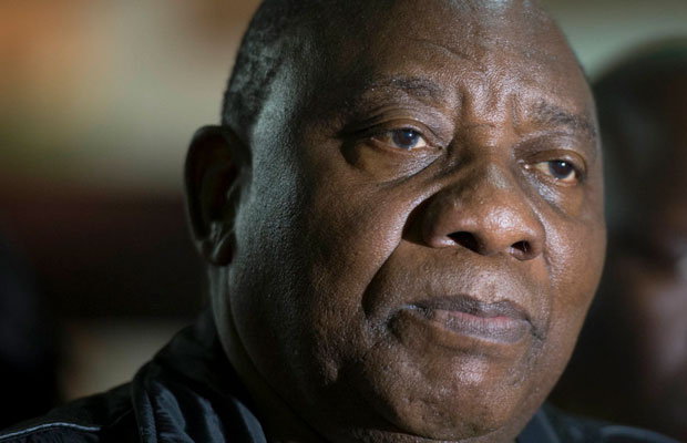 #CyrilRamaphosaLeaks: What we should do about it