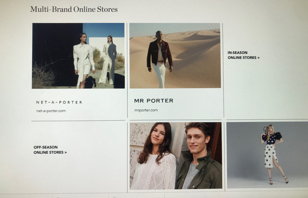 Acquisitions boost Richemont's sales