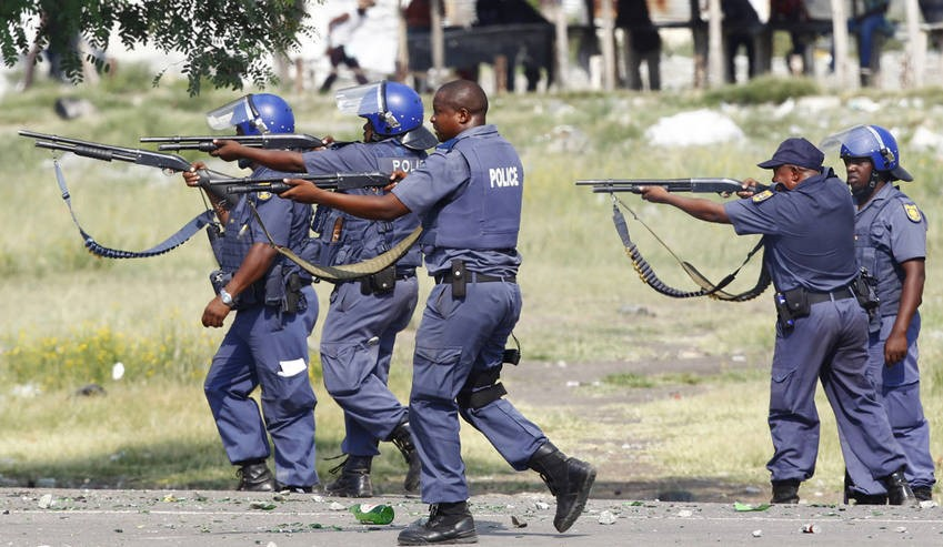 After 59 deaths allegedly at the hands of SAPS in Gauteng, no officer has faced justice