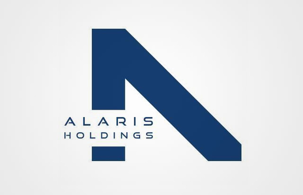 Alaris flags a better second half