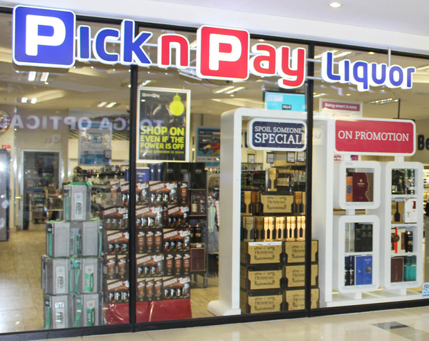 Alcohol ban costs Pick n Pay billions