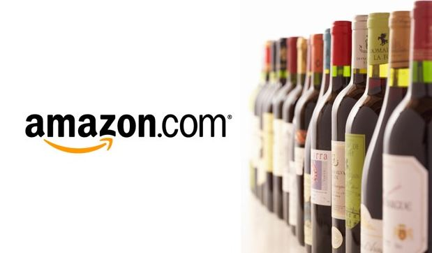 Amazon Just Launched Its Own Line of Wines