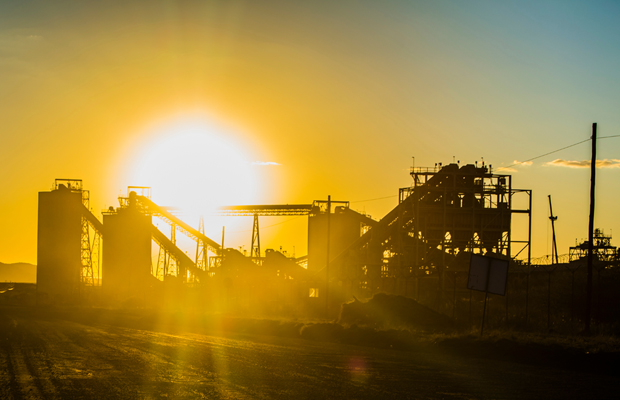 What is the mining sector?