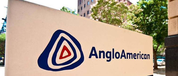Anglo American diamond output jumps