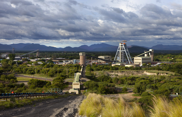 Anglo Platinum rewards shareholders after restructuring