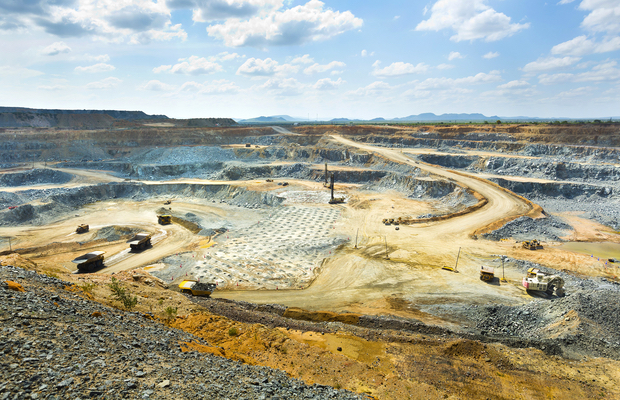 Anglo revises platinum production higher after strong quarter