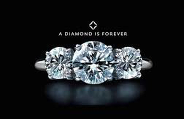 Anglo sees sparkle return to De Beers