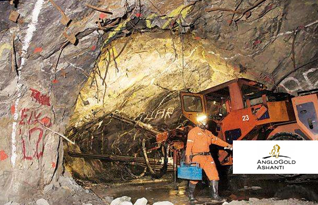 AngloGold Ashanti proceeding with streamlining