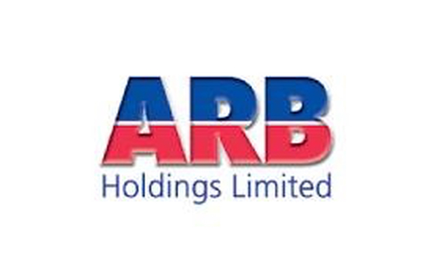 ARB soars on upbeat update
