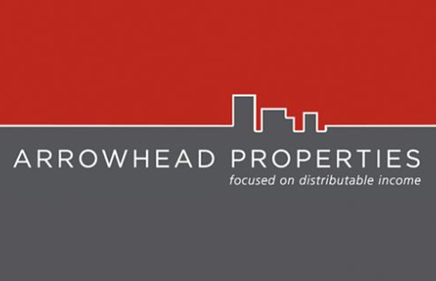 Arrowhead makes progress with disposals