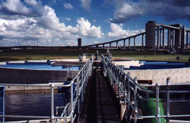 Aveng cleans up with sale of water treatment business