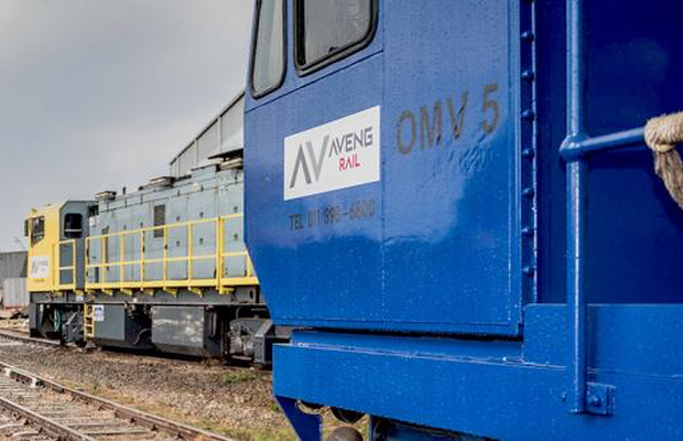 Aveng sells rail business for R133 million
