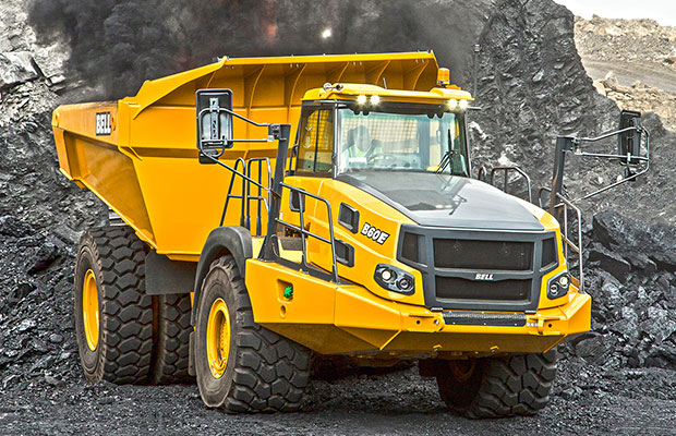 Bell Equipment reduces salaries as it delays its results