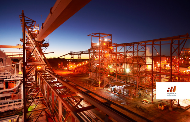BHP pays record dividend amid uncertainty
