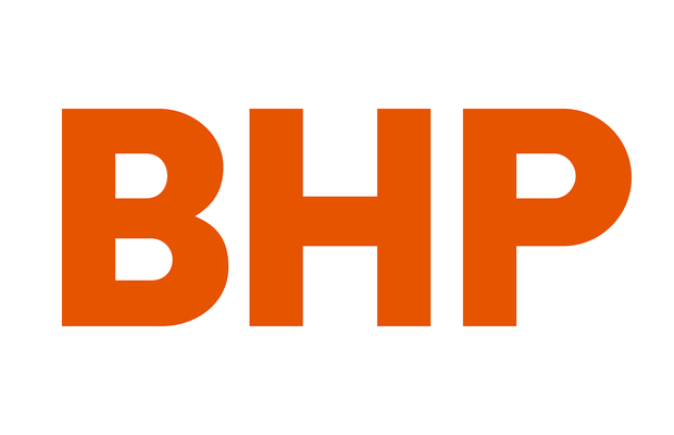 BHP pays record dividend
