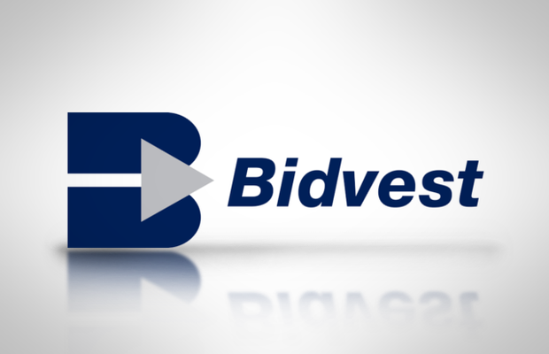 Bidvest cushioned by diverse operations