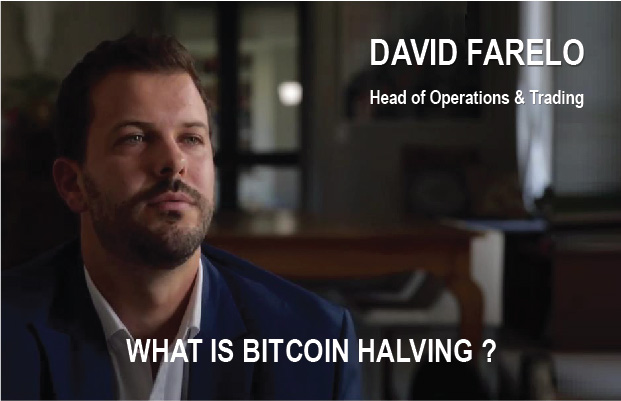 Bitcoin halving and its deflationary effect