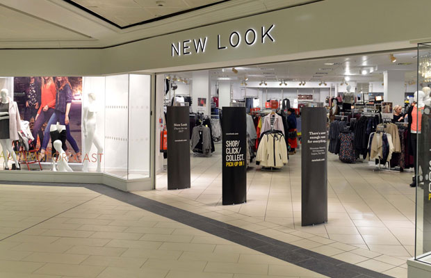 Brait announces a new deal for New Look