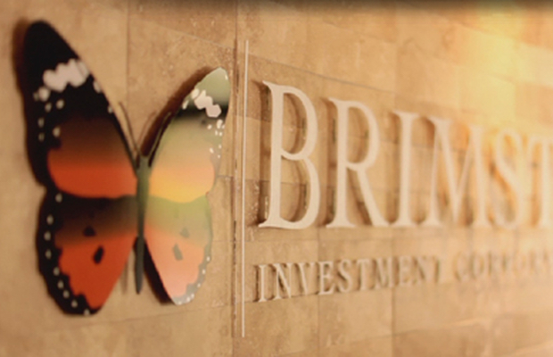 Brimstone narrows its losses