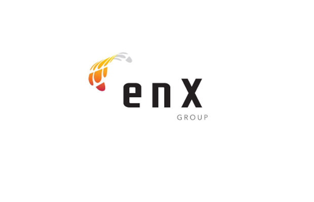 Bulked up enX says it's resilient despite tough economy