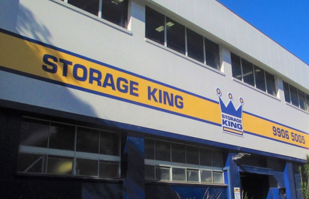 Bulked up Stor-age boosts payout
