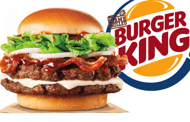 Burger King crowns a better year for Grand Parade