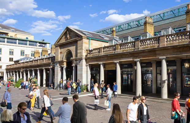 Capco focused on London's West End