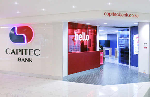 Capitec jumps as it draws more customers