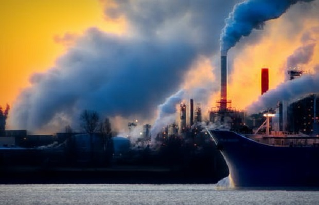 Carbon costs and the G7's fossil fuel pledge pave path to net zero