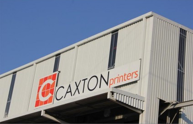 Caxton holds up in tough media environment