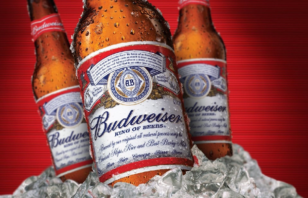 Cheers to Brazil as recovery boosts AB InBev