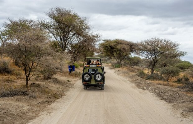 City Lodge checks out of East Africa