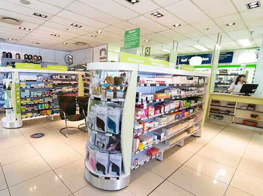 Clicks buys Pick n Pay pharmacy business