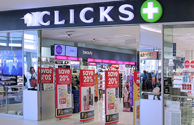Clicks expands store footprint faster than expected