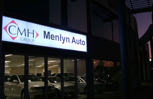 CMH pulls ahead in improving car market