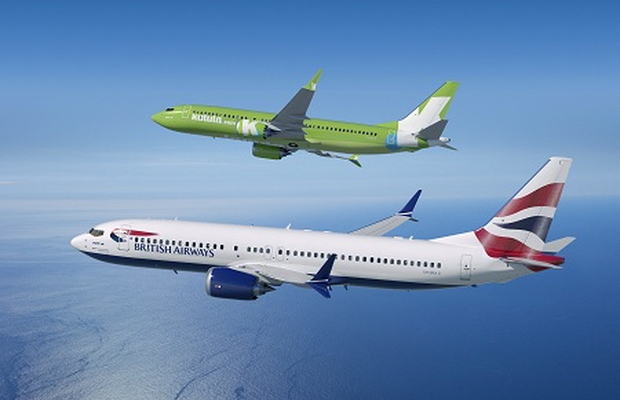 Comair maintains altitude despite economic headwind