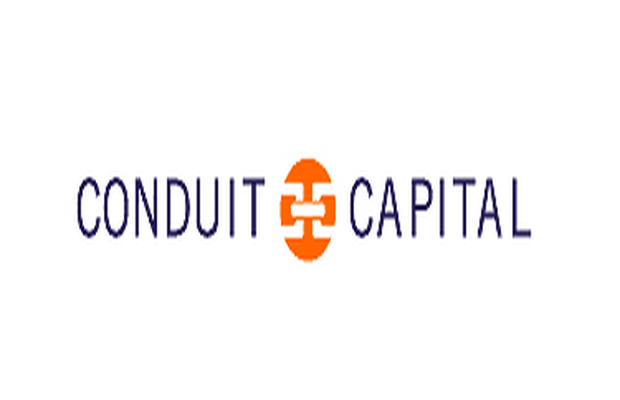 Conduit Capital to report a turnaround