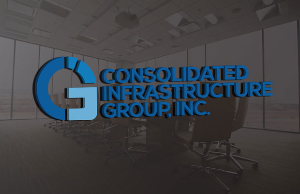 Consolidated Infrastructure tanks on trading statement