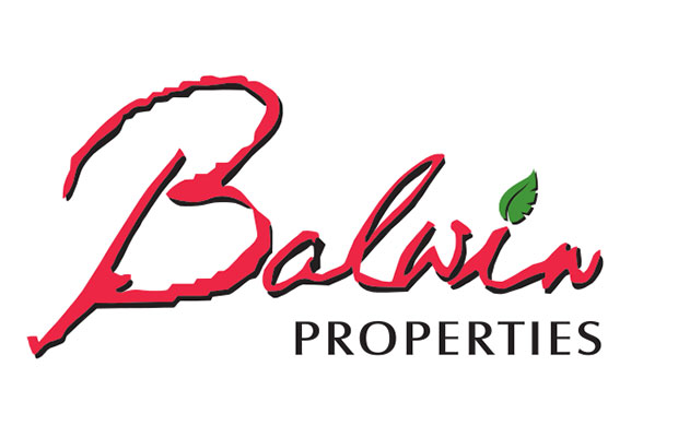 CORPORATE ANNOUNCEMENT BY: BALWIN PROPERTIES