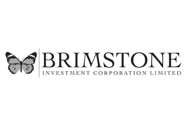 CORPORATE ANNOUNCEMENT BY: BRIMSTONE INVESTMENT CORPORATION LIMITED