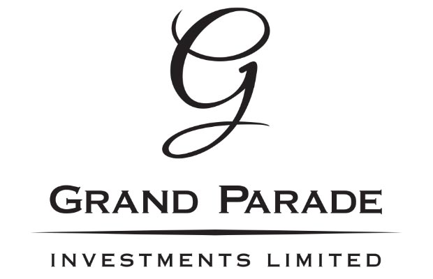 CORPORATE ANNOUNCEMENT BY: GRAND PARADE INVESTMENTS LIMITED