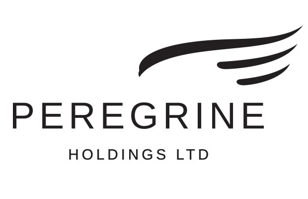 CORPORATE ANNOUNCEMENT BY: PEREGRINE HOLDINGS LIMITED