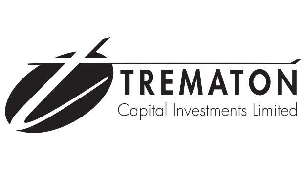CORPORATE ANNOUNCEMENT BY: Trematon Capital Investments Limited