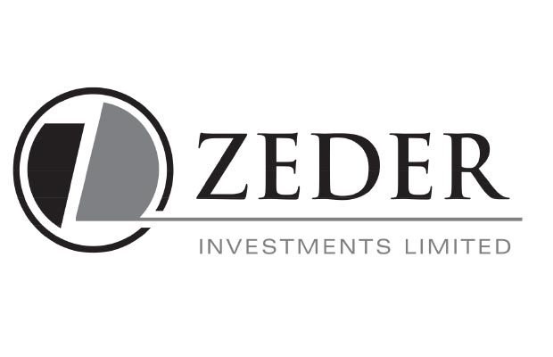 CORPORATE ANNOUNCEMENT BY: ZEDER INVESTMENTS LIMITED