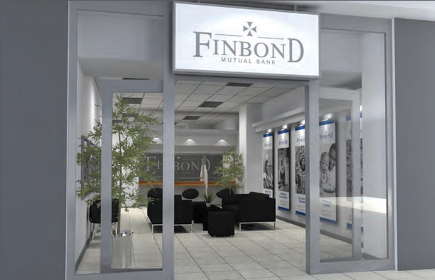 Cover pushes Finbond into a loss