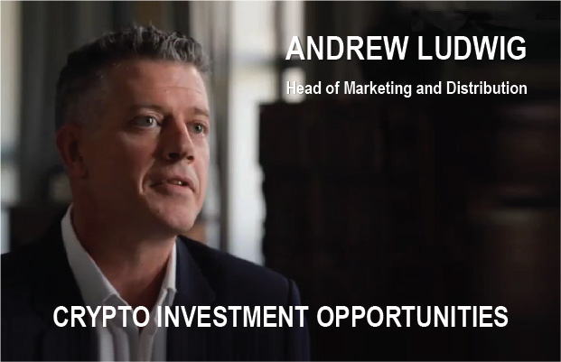 Crypto investment opportunities for individuals and corporations