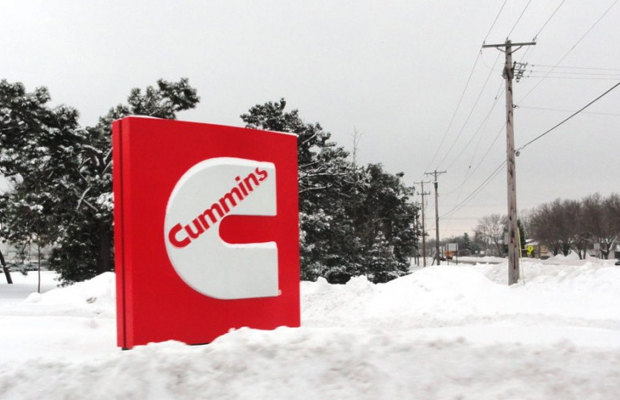 Cummins Inc Firing on all cylinders Currently undervalued
