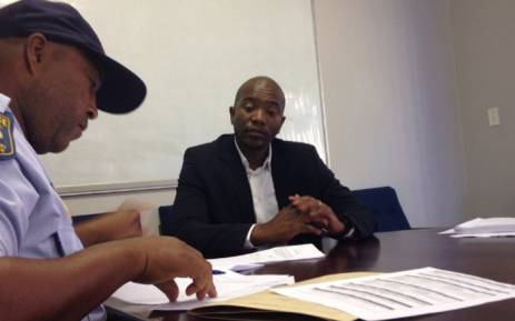 DA lays charges against deputy finance minister